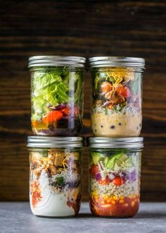 15 Lunches You Can Meal Prep on Sunday - The Everygirl