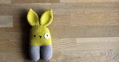 bebakrea: To-benet kanin