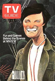 #mash #M*A*S*H on TV GUIDE