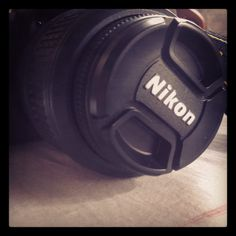 Uno de mis amores, mi cámara