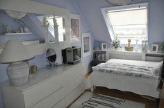 Ściany kolor sypialnia