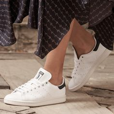 online store 74597 62463 The first ever vegetarian leather  StanSmith is back. Discover the Stella   StanSmith in