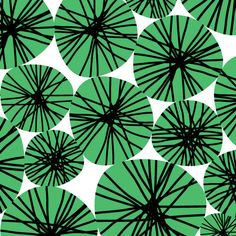 green & black design - jessica nielsen