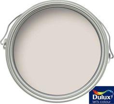 dulux rock salt gives a tranquil seaside look https www. Black Bedroom Furniture Sets. Home Design Ideas