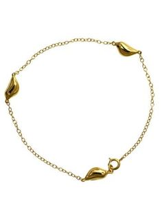 #Valentine's Wishlist <3 #BritishDesign : Golden Sparrow #Bracelet