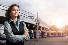 Kampagnenbild Leipziger Verkehrsbetriebe