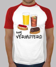Camiseta Soy vermutero