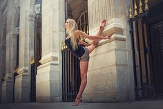 Dimitry Roulland Photographies | Danse - Gymnastique