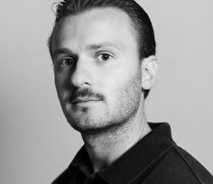 Designer Gaël Manes, France - #matea
