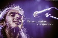 .. Lyric Quotes, Lyrics, Like A Sir, Greek Quotes, Einstein, Personality, Songs, Concert, Music