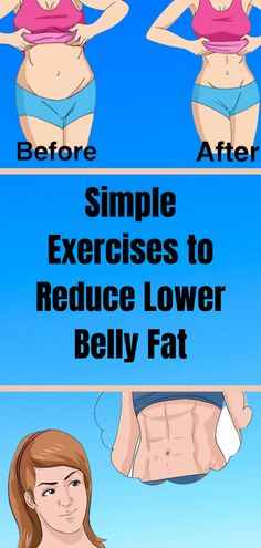 Lower Belly fat doesn't look good and it damages the whole personality of an individual. reducing Lower belly fat and stepping into your absolute best shape may require some exercise. But the massive range of exercises at your disposal today can cause confusion to you in making the proper choice of the simplest one which will assist you to shed that Lower belly fat and reveal your hard-won muscles. Lower Belly Fat, Lose Belly, Health And Beauty Tips, Health Advice, Easy Weight Loss, Weight Loss Program, Weight Loss Tablets, Want To Lose Weight, Easy Workouts