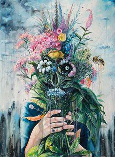 La delicadeza de Tanya Shatseva