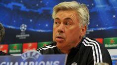 """Carlo Ancelotti: """"El equipo tiene mucha madurez. Todo ha salido bien""""   AMOR MADRIDISTA"""