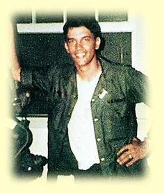 George Strait in the Army