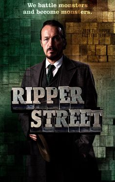 Drake, Ripper Street