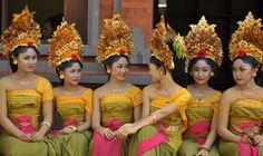Balinese Beauty  #JetsetterCurator