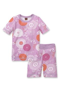 Tea Collection Pajamas - 5t