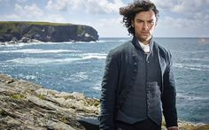 Aidan Turner tells Charlotte Runcie about his starring role in the   BBC's swashbuckling new series of Poldark, and the highs and lows of his   past life in Middle Earth