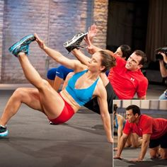 The Best Total-Body Exercises of All Time | Shape Magazine