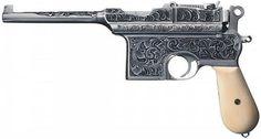 Mauser Broomhandle