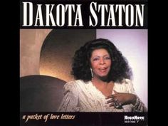 Dakota Staton - Too Late Now