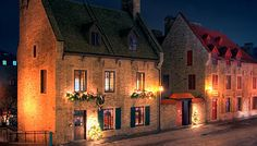 Quebec City Travel Guide | Fodor's Travel Guides. A place I'd love to go one day