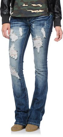 Vigoss Women's Jeans | Dark, Nordstrom and Clothes