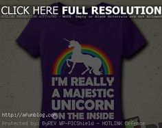 Unicorn Outfit, Unicorn Clothes, Majestic Unicorn, Branded T Shirts, T Shirts For Women, Mens Tops, Objects