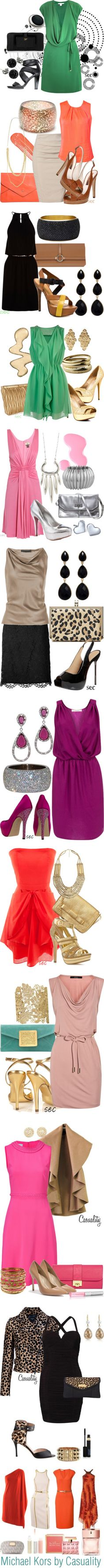 """All Dolled Up"" by encourager67 on Polyvore"