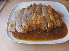 Zwiebelbraten, ein beliebtes Rezept aus der Kategorie Braten. Bewertungen: 34. Durchschnitt: Ø 4,4.