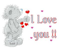 Tatty Teddy Images with Comments | tatty teddy Graphics, commments, ecards and images (36 results)