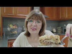 Πολύ Νόστιμη Σπιτική ΜΗΛΟΠΙΤΑ Χωρίς Ζύμη Προετοιμασία μόνο 7 Λεπτά - YouTube Mashed Potatoes, Ethnic Recipes, Youtube, Food, Whipped Potatoes, Smash Potatoes, Essen, Meals, Youtubers