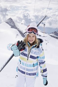 Want to hit the slopes? #reima