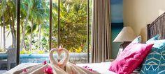Мест, где можно провести лучший романтический отдых по всему миру представлено великое множество.Предлагаются варианты в разных стилях и ценовых категориях, но отдых в таком отеле запомнится на всю жизнь! Каждый из вариантов предложит вам отдых класса «люкс» с любимым человеком, полный спектр необходимых услуг и множество положительных эмоций. Мечты об островах Komandoo Maldives Island Resort […]
