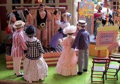 Smallsea Town Hall | Smallsea: A Metropolis in Miniature