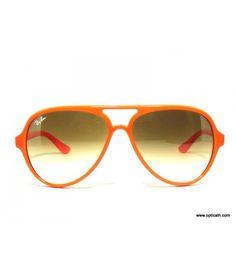 CATS 5000 RAYBAN 4125 757 51 59 13 - Gafas de Sol   OpticalH.com bfcd4319de
