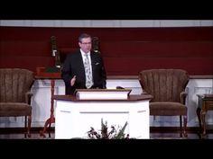 Pastor Kevin Folger- Lot in Sodom