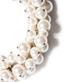Zara pearls