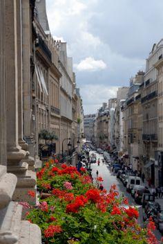 #WishyouwereHere Hôtel de Vendôme in Paris, France http://www.slh.com/hotels/hotel-de-vendome-paris-france/