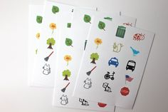 Smashed Peas and Carrots: Children's Scavenger Hunt {A Free Printable}