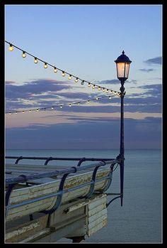 Eastbourne Pier - Find Hotter Eastbourne Store at The Arndale Centre, Eastbourne, East Sussex.