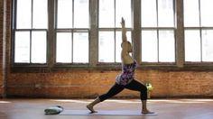 Full Length Gentle Yoga Class for Beginners and Seniors Vol. 1