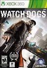Watch Dogs (Microsoft Xbox 360 2014)