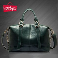BVLRIGA Boston Women bag ladies women Messenger bags for women vintage designer handbags high quality famous brands tote bag <3 Details on product can be viewed by clicking the VISIT button
