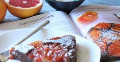 LA VEGANISTA BACKT… Grapefruitkuchen! ‹ DearDanny