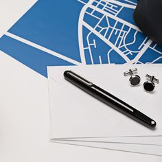 414d6f33fb3 Montblanc M Fountain Pen Montblanc Gifts