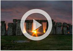Spotlight: Stonehenge - KIDS DISCOVER Magazine
