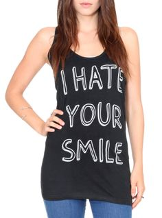 Almost bought this shirt a few days ago... Is that bad? <3