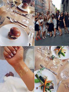Bachelorette party - Mariannan
