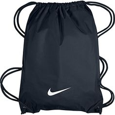 Nike Men's Fundamentals Swoosh Gym Sack - Multicoloured, Size One - http://all-shoes-online.com/nike/nike-mens-fundamentals-swoosh-gym-sack-size-one